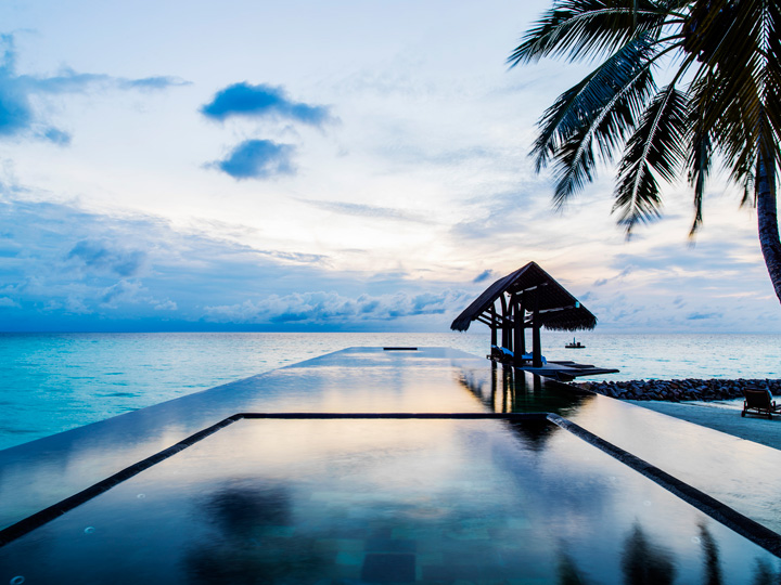 Resort Credit at One&Only Reethi Rah